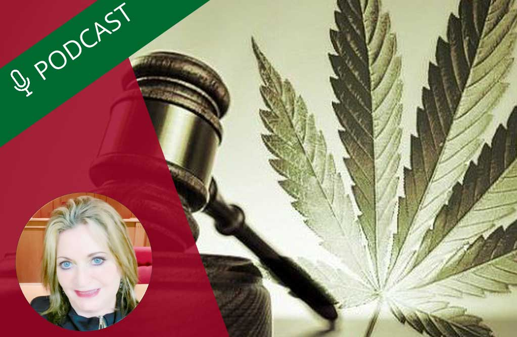 The effect of the decriminalisation of Cannabis on Labour Relations